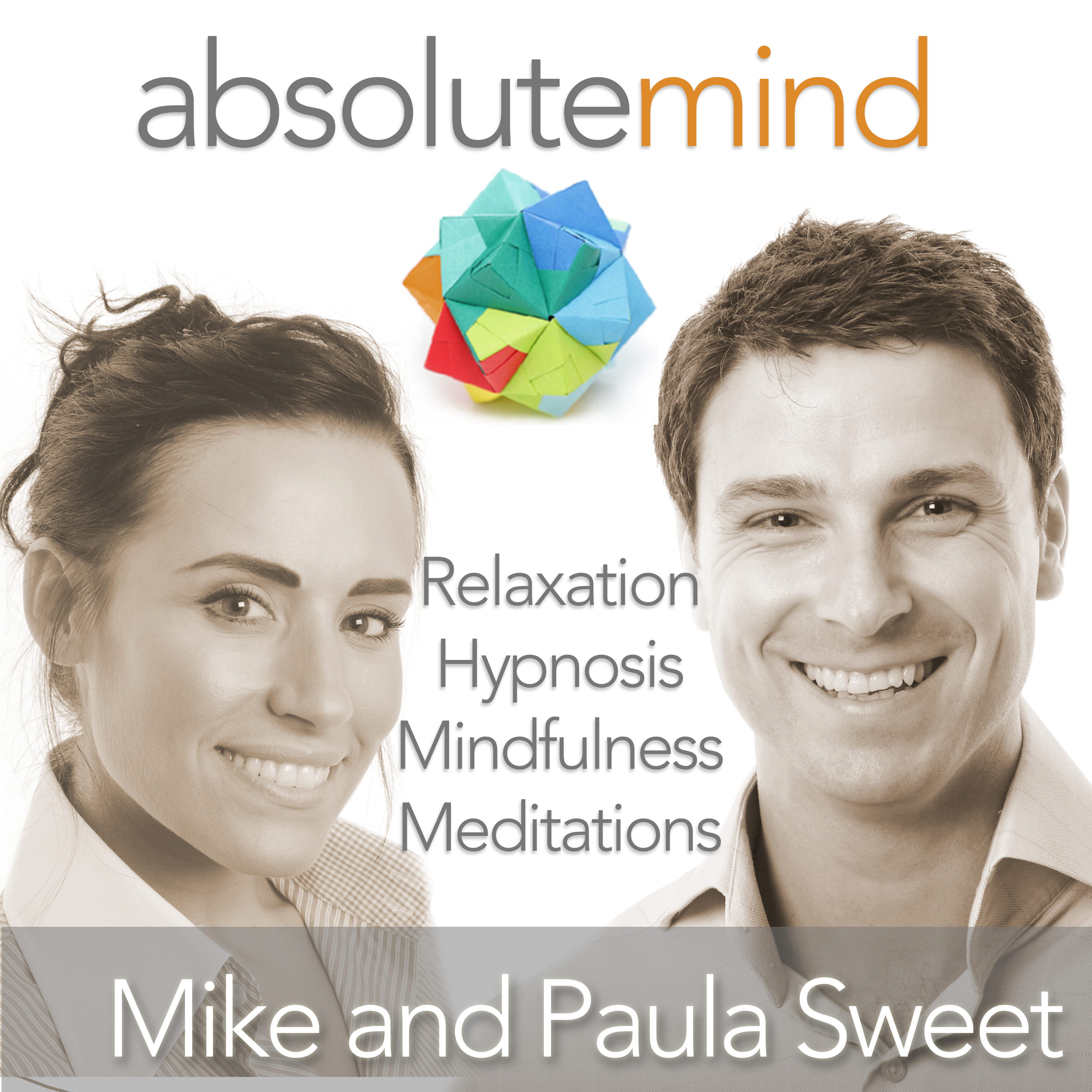Hypnosis | Hypnotherapy | Life Coaching | Meditations and Self Help by Mike and Paula Sweet